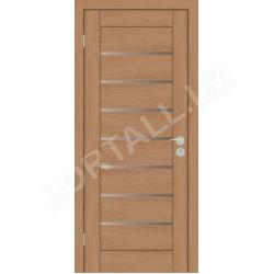 Durvis ar kārbu NOVA 7 Ozols
