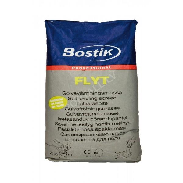 Bostik FLYT 25kg Grīdas Pašizlīdzinošais sastāvs