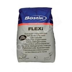 Grīdas Pašizlīdzinošais betons Bostik FLEXI 25kg