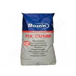 Bostik Fix Combi flīžu līme15kg