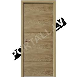 Durvis SCANDI 01 DGF Ozola krāsa