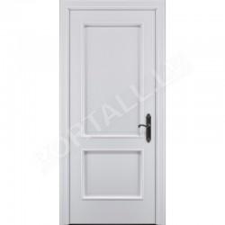 Durvis VALENCIA 01 DGF Balta oša krāsa