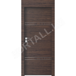 Porta LEVEL ar paneli 20 vai 100 cm