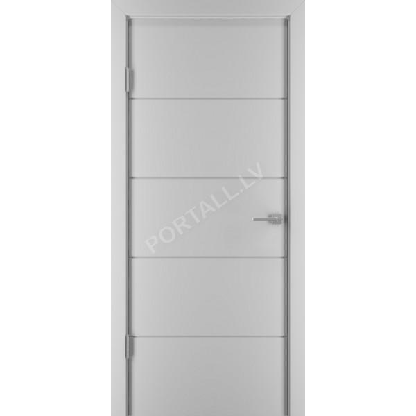 Emaljētas durvis  STANDART-2