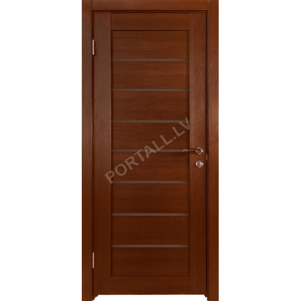 Durvis (vērtne)  EKO FINIERĒJUMS NOVA 7