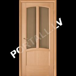 Durvis VETRAZ 2 stiklotas