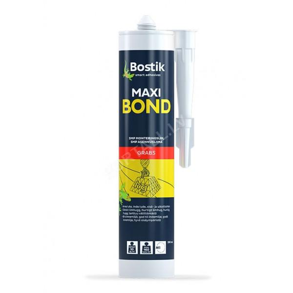 Bostik līme Maxi Bond  montāžas 290ml