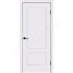 Emaljētas durvis  SCANDI 2P pilnas