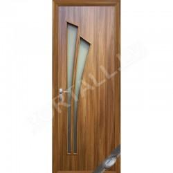 Durvis ar kārbu LILIJA DO Akācija