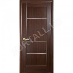 Durvis ar kārbu MIRA Kastanis
