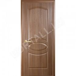 Durvis ar karbu FORTIS R  zelta alksnis pilnās