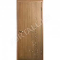 Durvis ar kārbu SAKURA Zelta alksnis