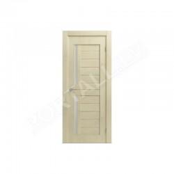 Durvis ar kārbu Tehniks mod.U-2, Magnolija