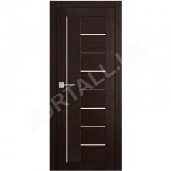 Ekofinierētas durvis FORUM 08, venge