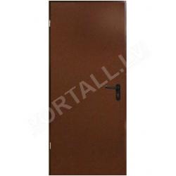 Metāla durvis INTER-1
