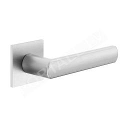 Durvju rokturis LUCE ZCS kvadrats FINE