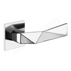 Durvju rokturis Luxury OC FINE kvadrats