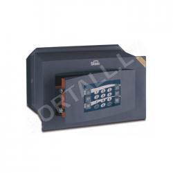 Sienas seifs STARK 851P ar elektrisko slēdzeni