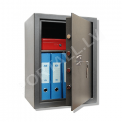 Mēbeļu seifs STARK FS65 ar mehānisko slēdzeni