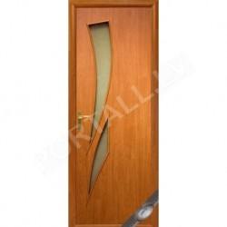Durvis ar kārbu KAMEJA DO Alksnis