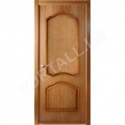 Durvis ar kārbu KAROLINA DGF Ozols