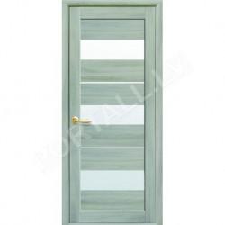 Durvis Lilu DO Osis patina