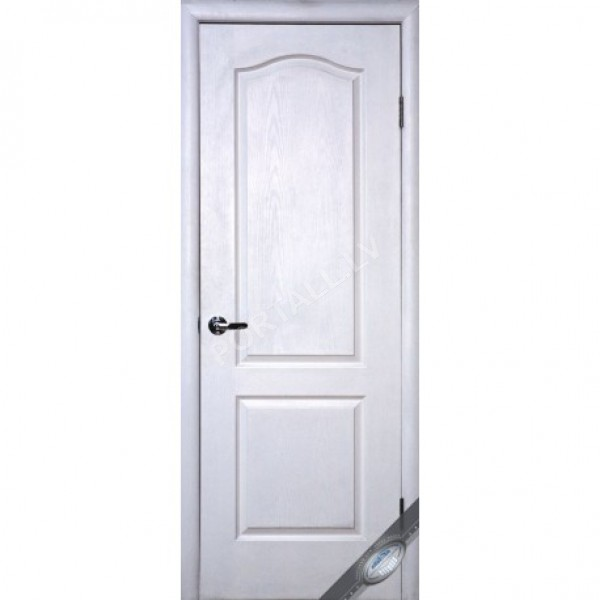 Durvis ar kārbu Simpli A DG Gruntētas