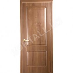 Durvis ar kārbu VILLA Zelta alksnis