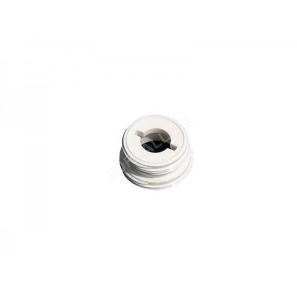 Plastmasas mufe (pārejas nipelis 22x24)