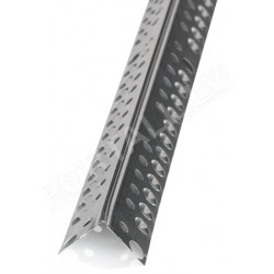 Reģipsim10169Stūra šina AL 23.5*23.5mm 3.0m 50/p