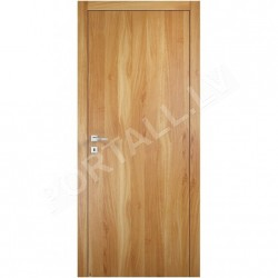 Durvis ar karbuVILA 1