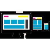 Mājas web lapu izstrāde
